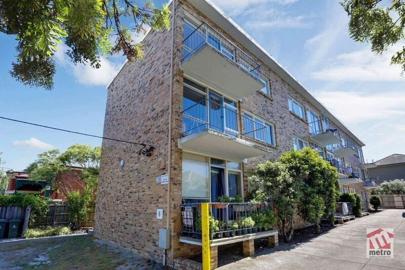 Sixth view of Homely unit listing, 7/8 Illawarra Road, Hawthorn VIC 3122