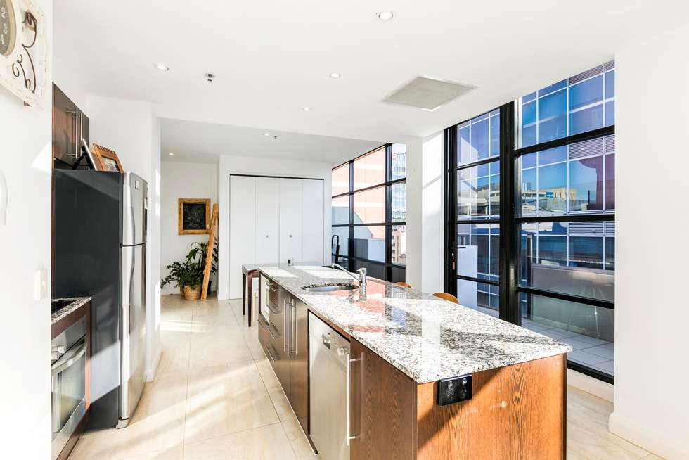 Fourth view of Homely apartment listing, 701/61 Hindmarsh Square, Adelaide SA 5000