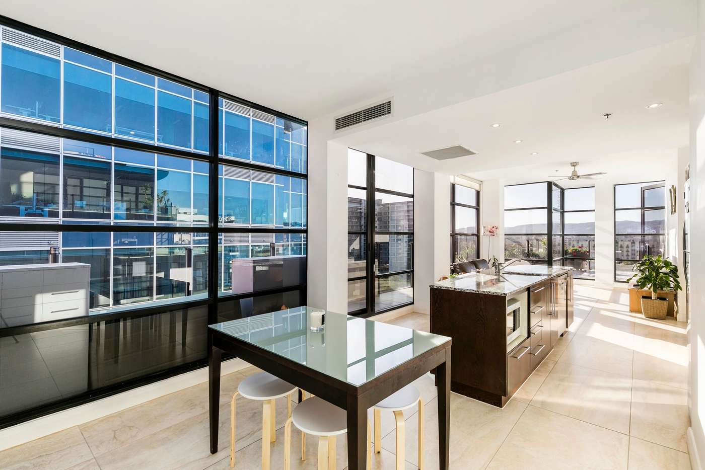Sixth view of Homely apartment listing, 701/61 Hindmarsh Square, Adelaide SA 5000