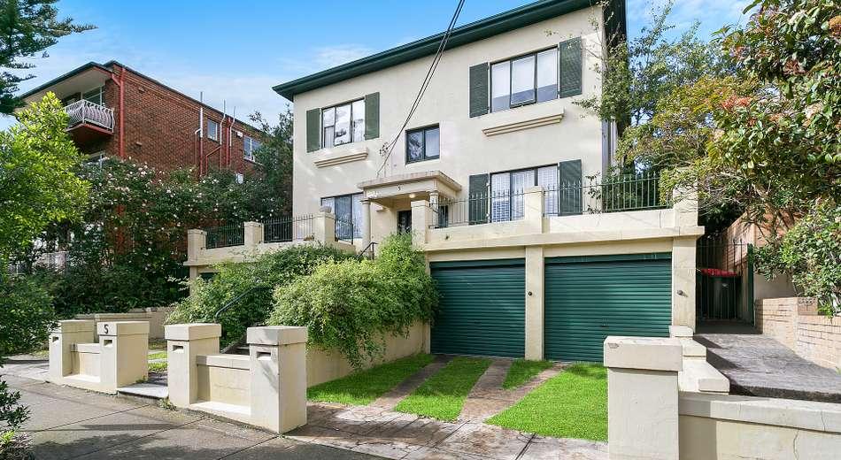 2/5 William Street, Randwick NSW 2031