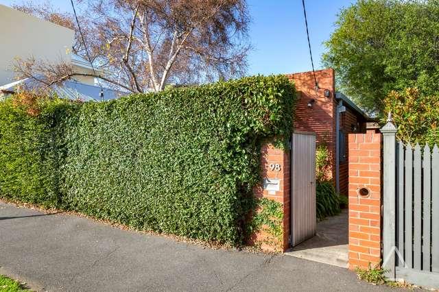 98 Pickles Street, South Melbourne VIC 3205