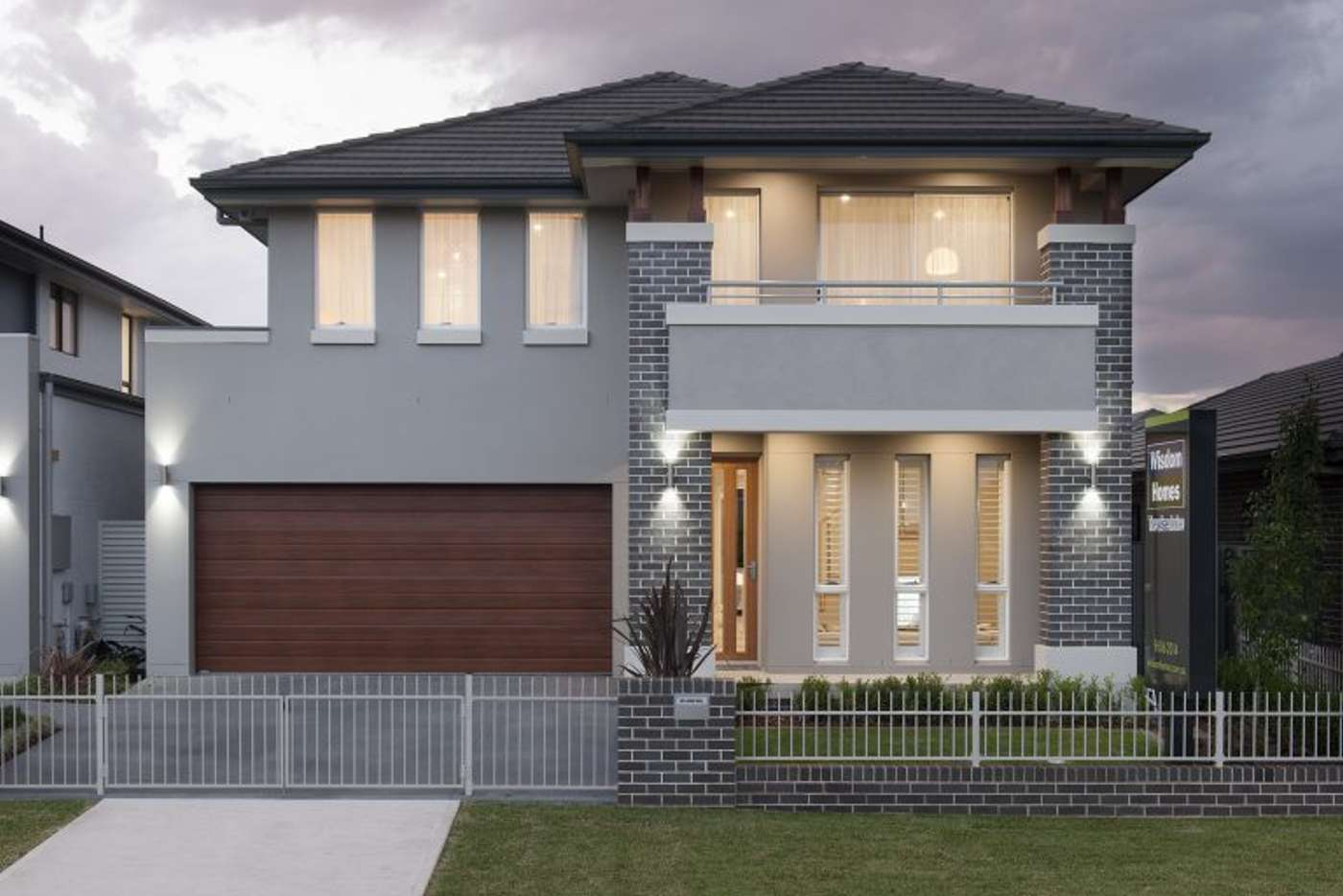 Main view of Homely house listing, 99 Jamboree Avenue, Leppington NSW 2179