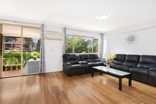 10/1 Thomas Street, Hornsby NSW 2077
