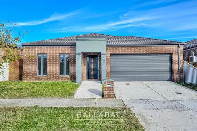 39 Chifley Drive, Delacombe VIC 3356