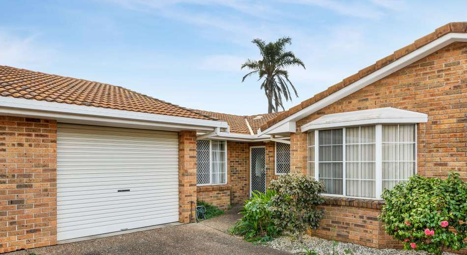 3/5-7 Ackroyd Street, Port Macquarie NSW 2444
