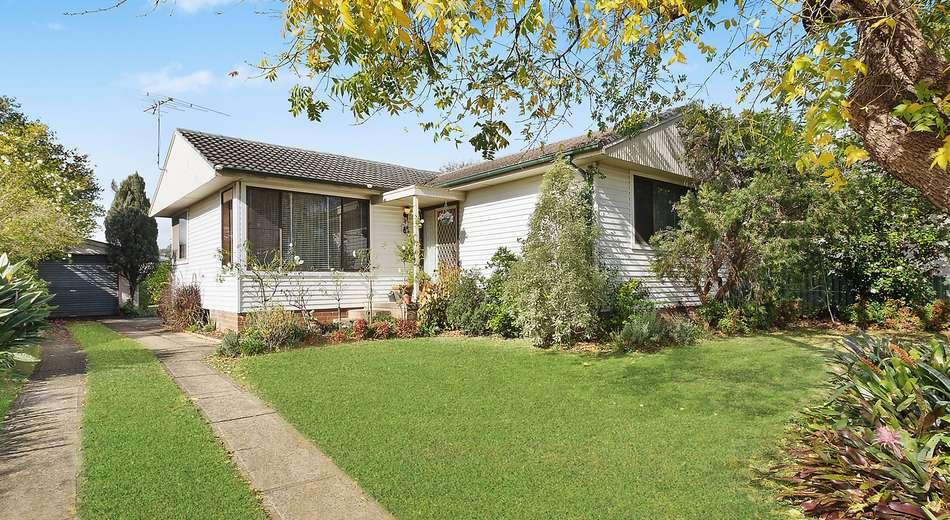 66 Bryson Street, Toongabbie NSW 2146