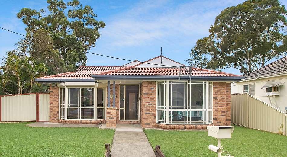 51 Ballandella Road, Toongabbie NSW 2146