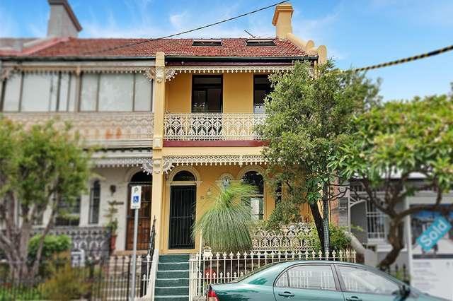 18 Albert Street, Forest Lodge NSW 2037