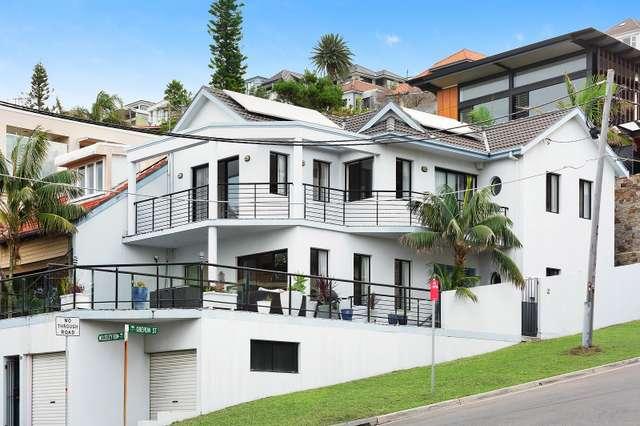 10 Wolseley Road, Coogee NSW 2034