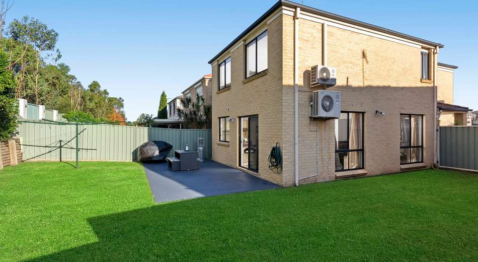 23 Sharrock Avenue, Glenwood NSW 2768