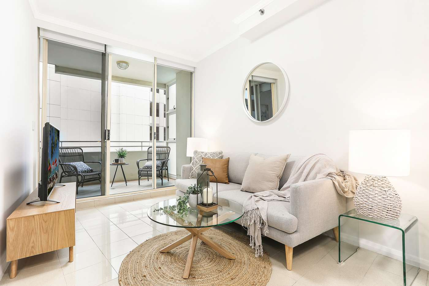 Main view of Homely apartment listing, 98/361-363 Kent Street, Sydney NSW 2000