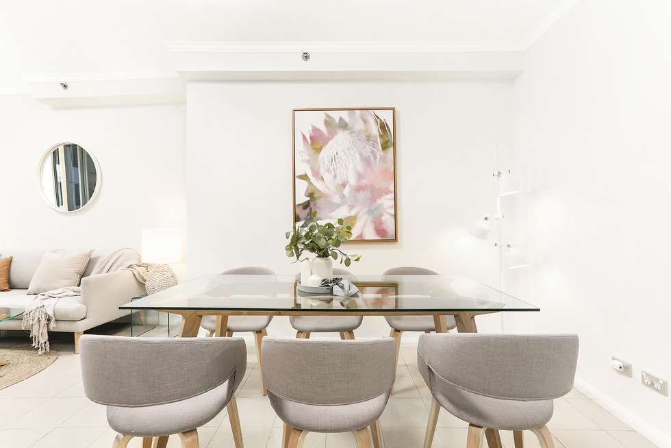 Second view of Homely apartment listing, 98/361-363 Kent Street, Sydney NSW 2000