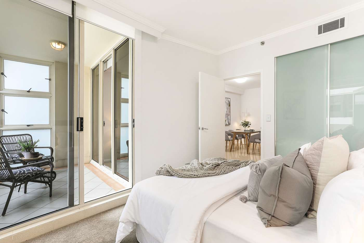 Fifth view of Homely apartment listing, 98/361-363 Kent Street, Sydney NSW 2000