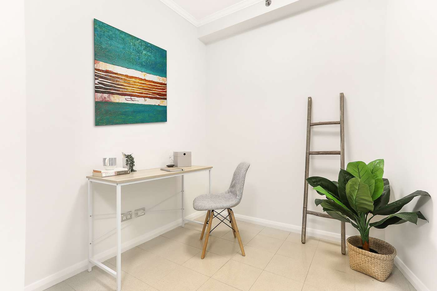 Sixth view of Homely apartment listing, 98/361-363 Kent Street, Sydney NSW 2000
