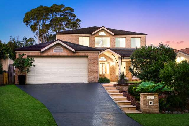 13 Golden Grove, Beacon Hill NSW 2100