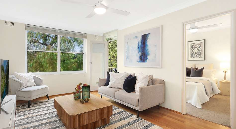 3/15A Merlin Street, Neutral Bay NSW 2089