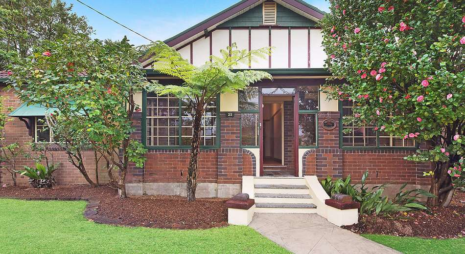 25 George Street, Epping NSW 2121