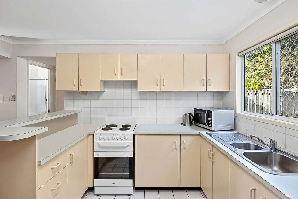Fourth view of Homely townhouse listing, 6/1596 Wynnum Road, Tingalpa QLD 4173