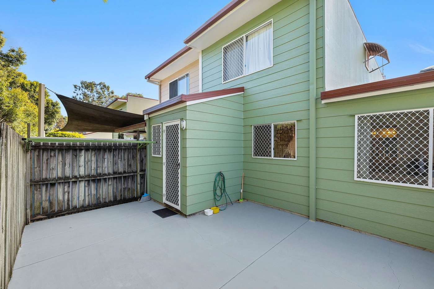 Fifth view of Homely townhouse listing, 6/1596 Wynnum Road, Tingalpa QLD 4173