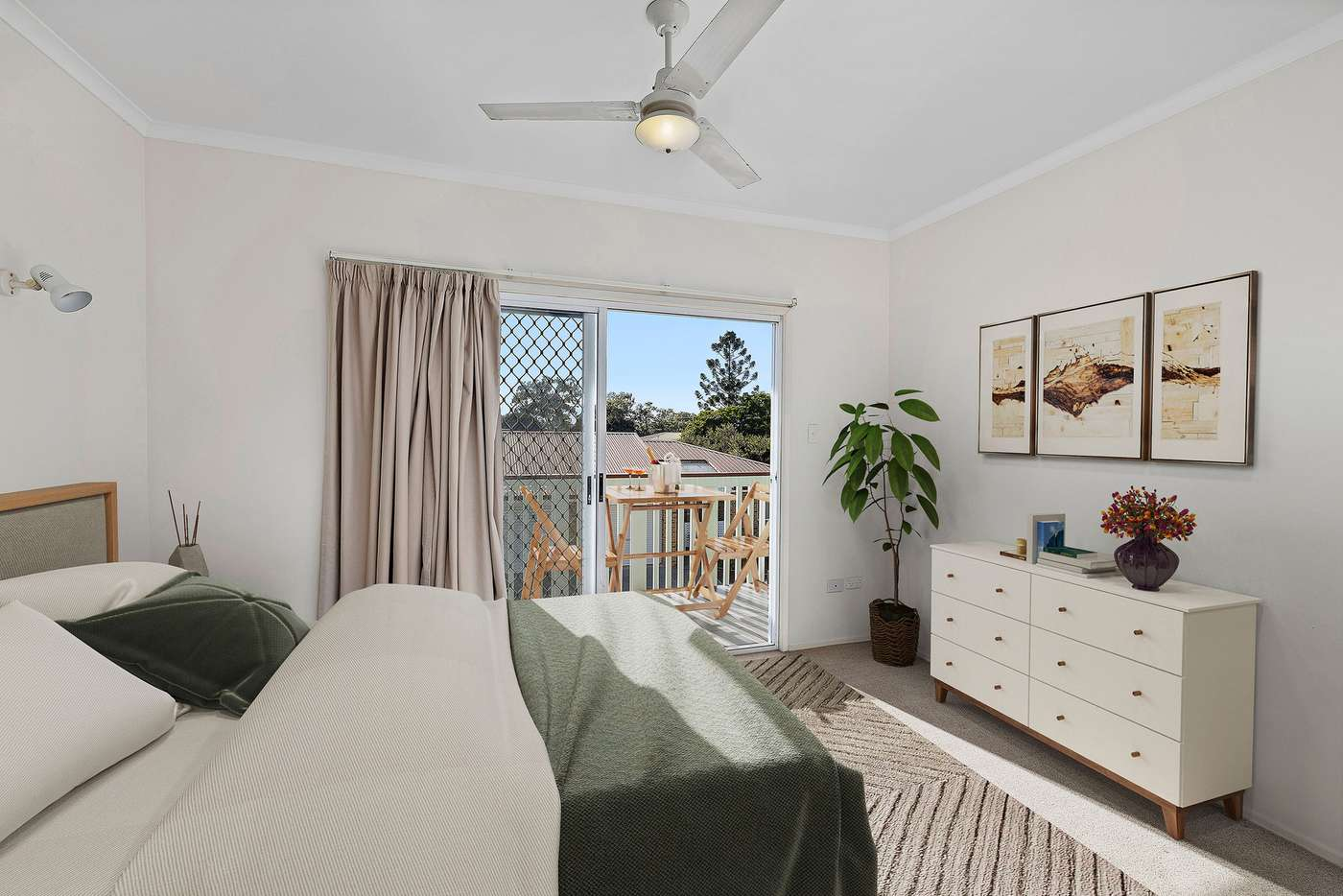 Sixth view of Homely townhouse listing, 6/1596 Wynnum Road, Tingalpa QLD 4173