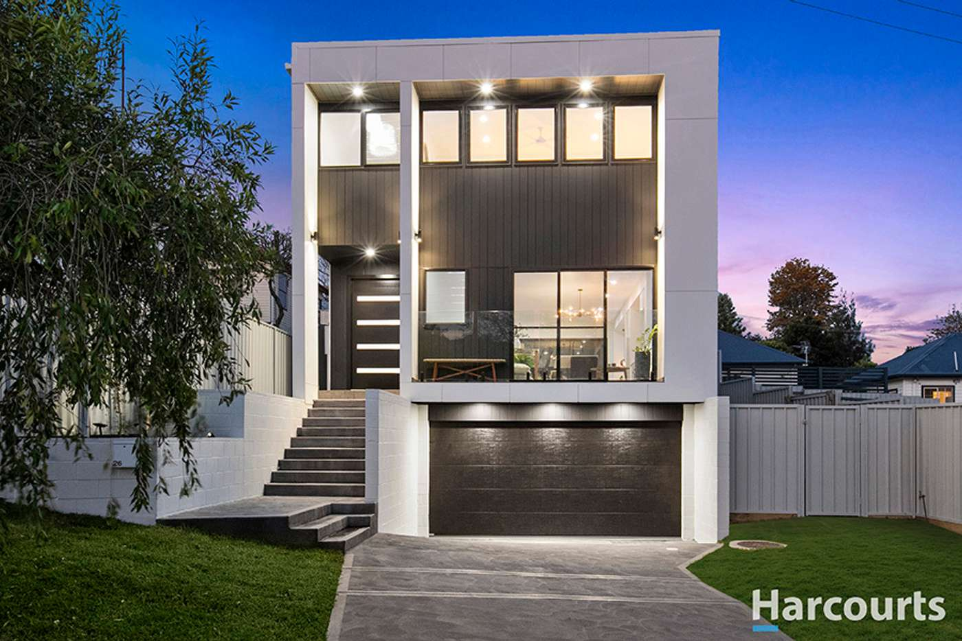Main view of Homely house listing, 26 Boundary Street, Wallsend NSW 2287