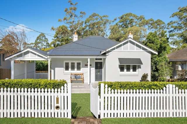 9 Calga Avenue, Normanhurst NSW 2076