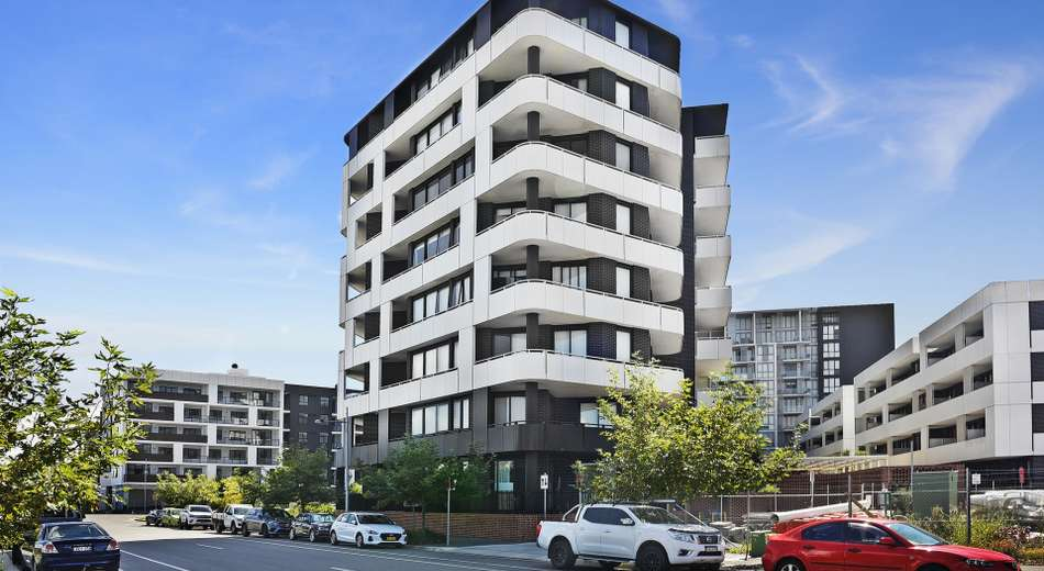 805/101A Lord Sheffield Circuit, Penrith NSW 2750