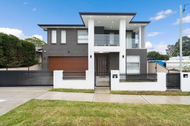 31 Namur Street, Granville NSW 2142