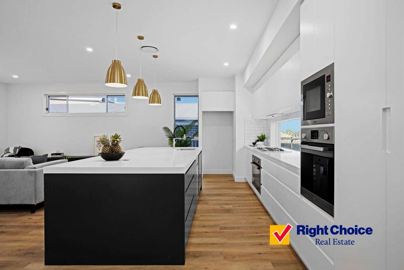 Main view of Homely house listing, 57 Saddleback Crescent, Kembla Grange NSW 2526