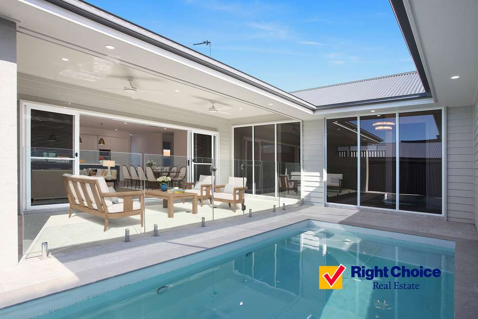 Second view of Homely house listing, 57 Saddleback Crescent, Kembla Grange NSW 2526