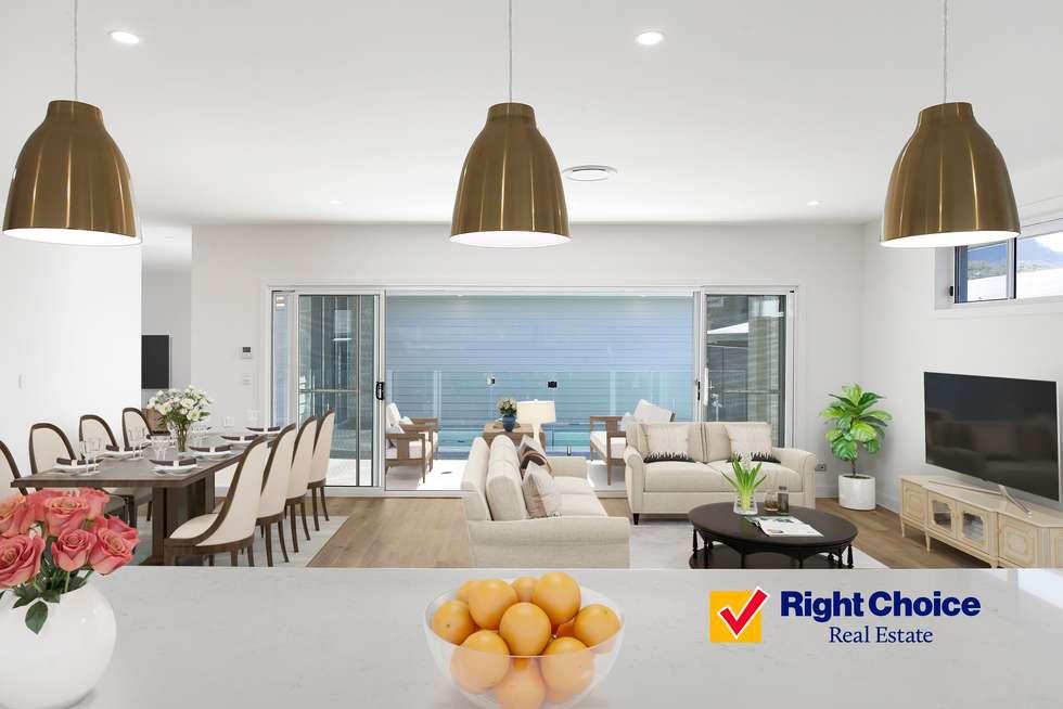 Third view of Homely house listing, 57 Saddleback Crescent, Kembla Grange NSW 2526