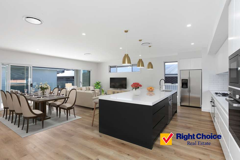 Fifth view of Homely house listing, 57 Saddleback Crescent, Kembla Grange NSW 2526