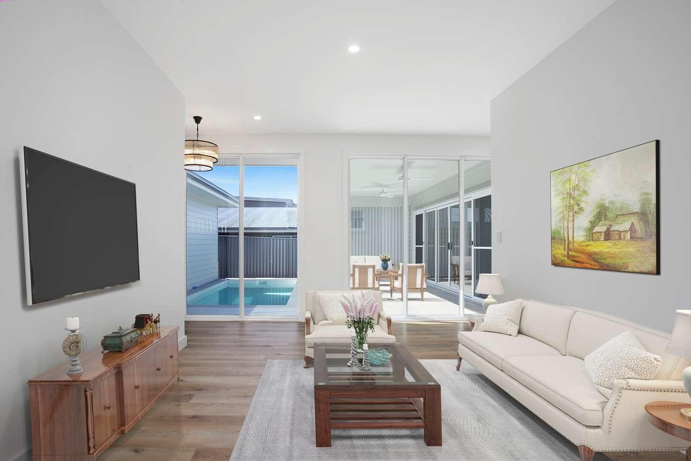 Sixth view of Homely house listing, 57 Saddleback Crescent, Kembla Grange NSW 2526