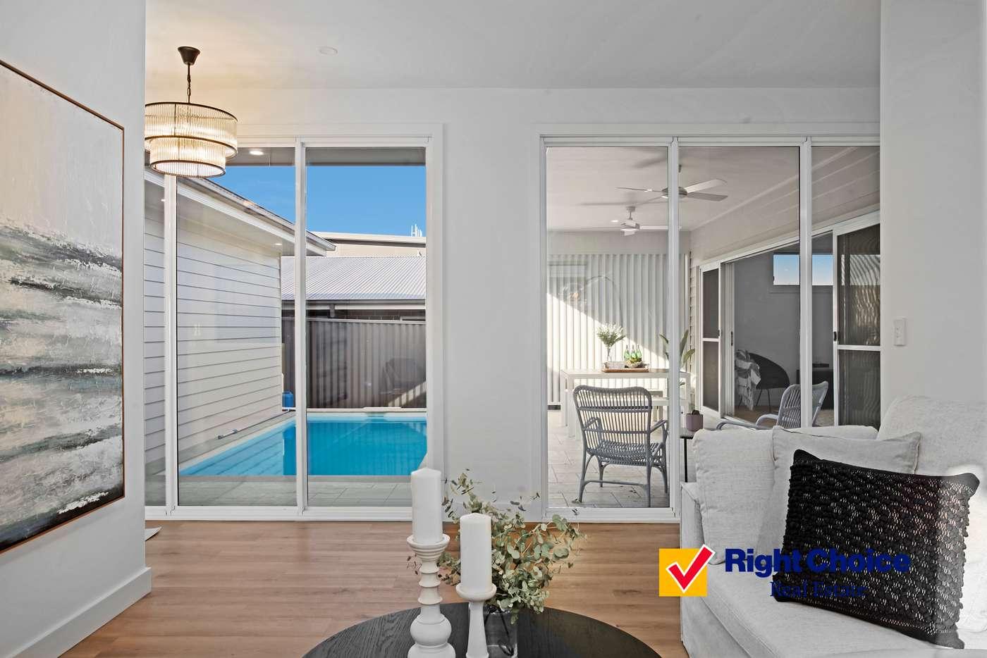 Seventh view of Homely house listing, 57 Saddleback Crescent, Kembla Grange NSW 2526