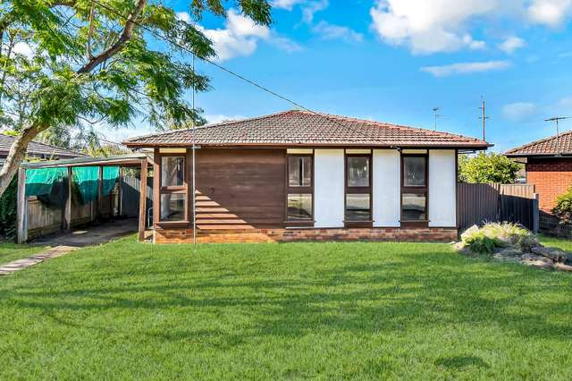 14 Maple Road, North St Marys NSW 2760