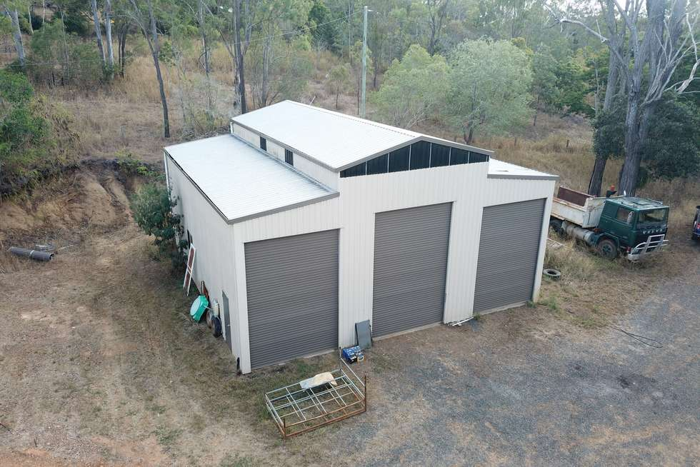 Second view of Homely house listing, 48 Duguid Street, Apple Tree Creek QLD 4660