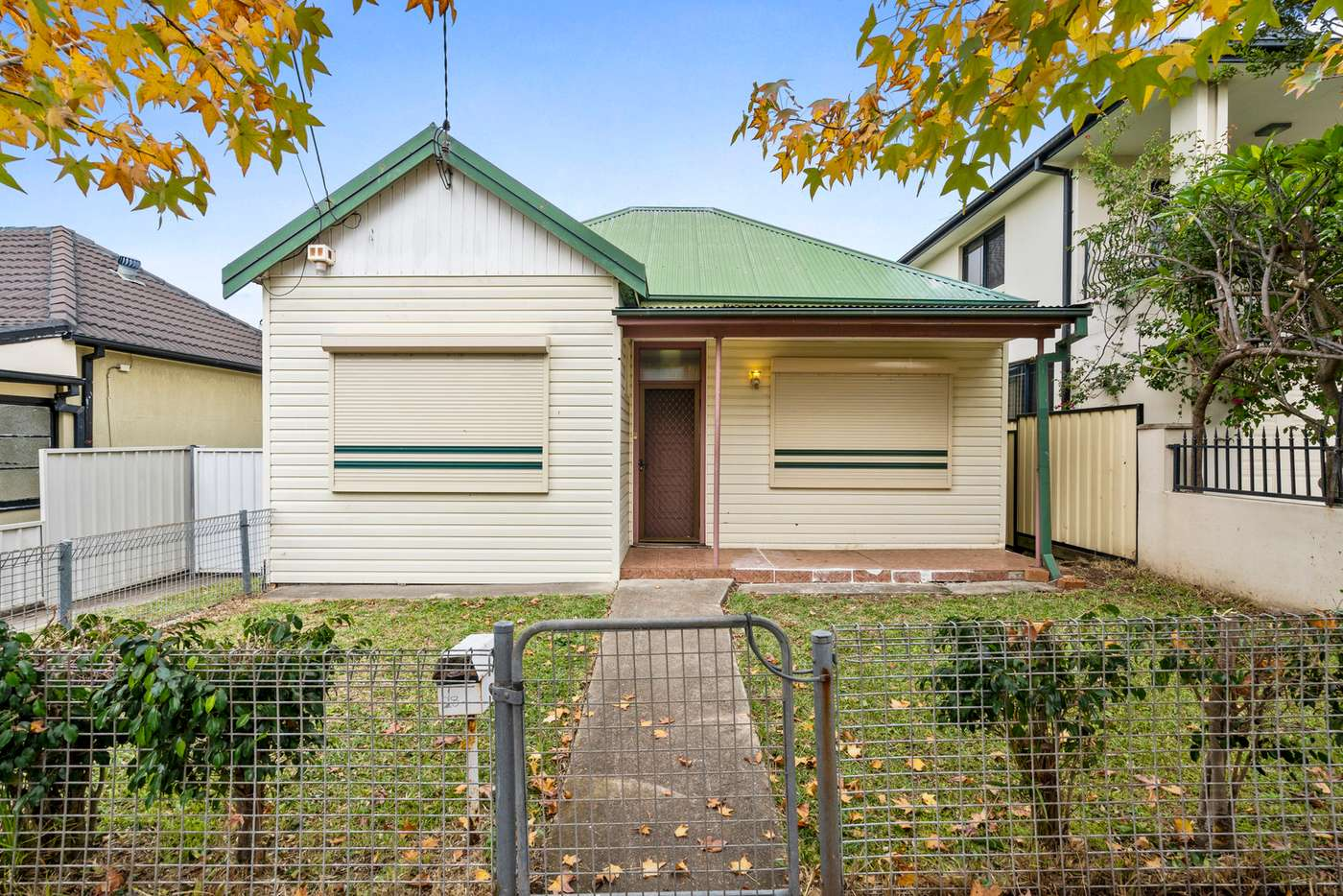 Main view of Homely house listing, 28a Union Road, Auburn NSW 2144