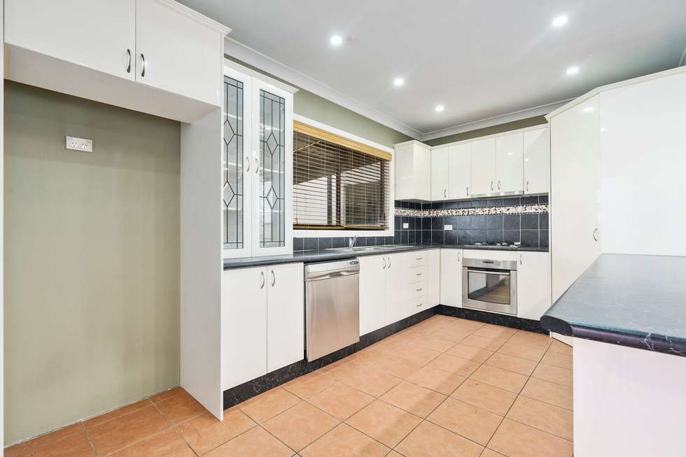Second view of Homely house listing, 28a Union Road, Auburn NSW 2144