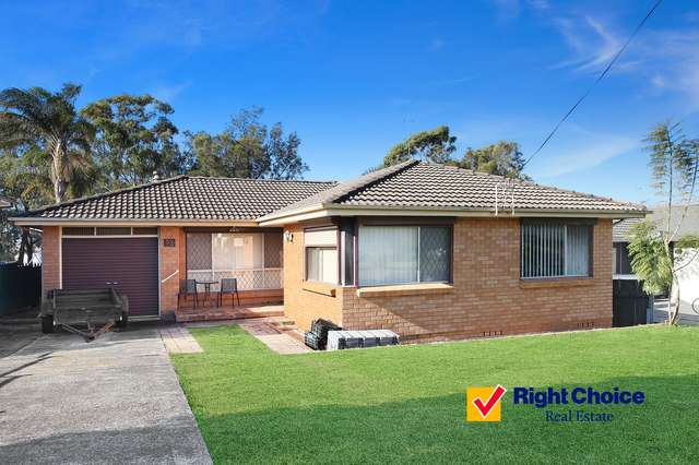 53 Captain Cook Drive, Barrack Heights NSW 2528
