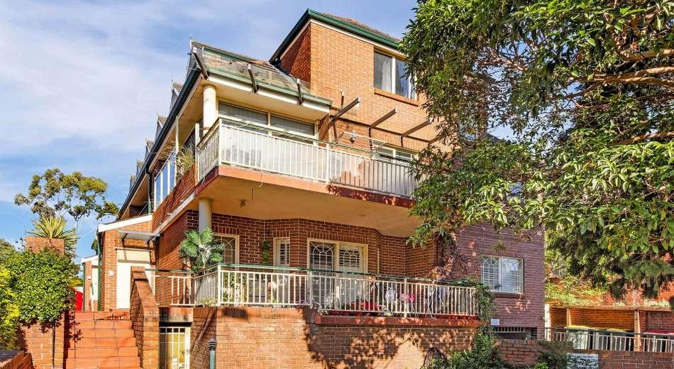 2/17 Coleridge Street, Riverwood NSW 2210