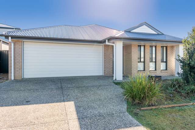 16 Goal Crescent, Griffin QLD 4503