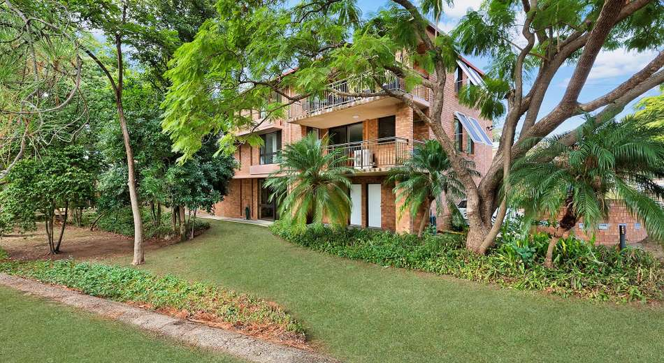 4/104 Clarence Road, Indooroopilly QLD 4068