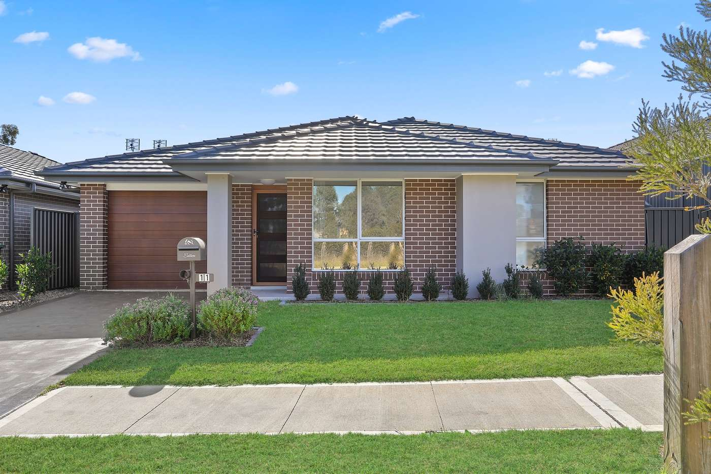 Main view of Homely house listing, 11 Egan Crescent, Cobbitty NSW 2570