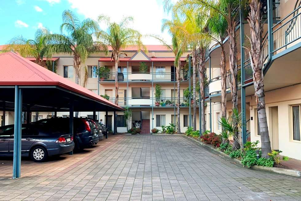 Second view of Homely apartment listing, 39/177 Angas Street, Adelaide SA 5000