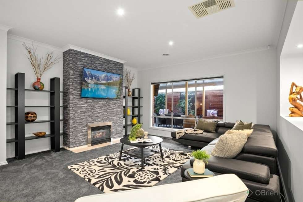 Second view of Homely house listing, 18 Caribbean Pine Court, Lyndhurst VIC 3975