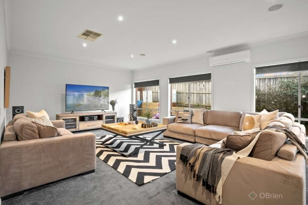 Third view of Homely house listing, 18 Caribbean Pine Court, Lyndhurst VIC 3975