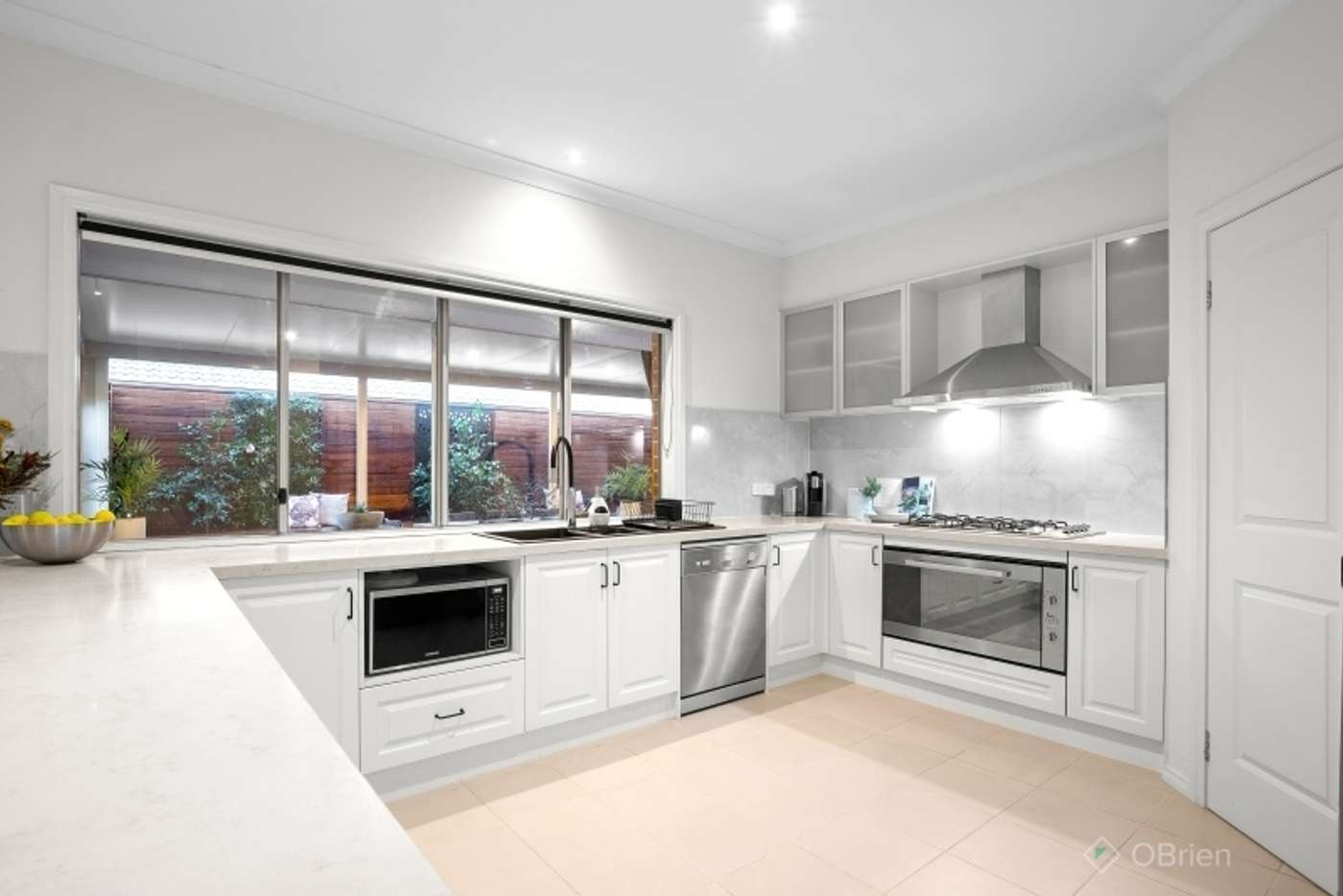 Sixth view of Homely house listing, 18 Caribbean Pine Court, Lyndhurst VIC 3975