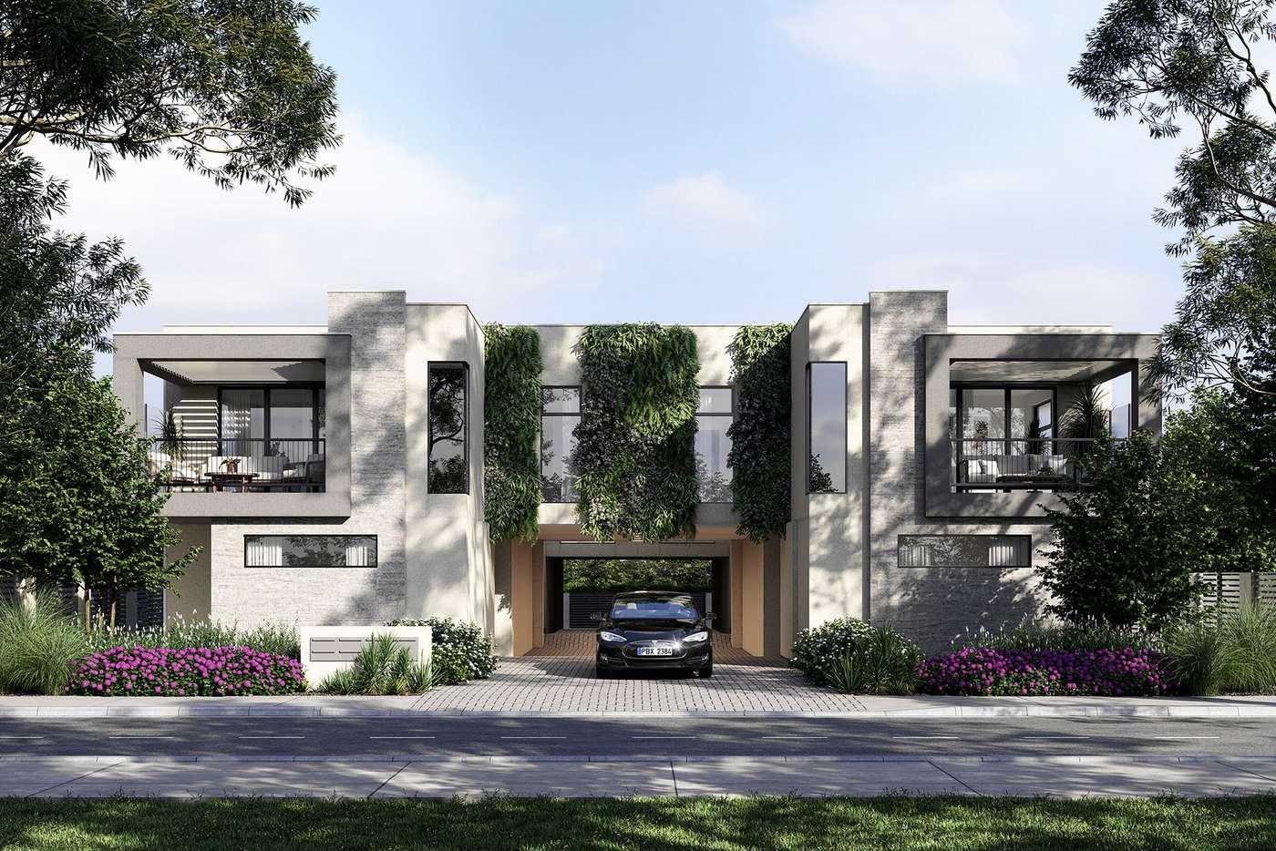 Main view of Homely house listing, 427 Payneham Road, Felixstow SA 5070