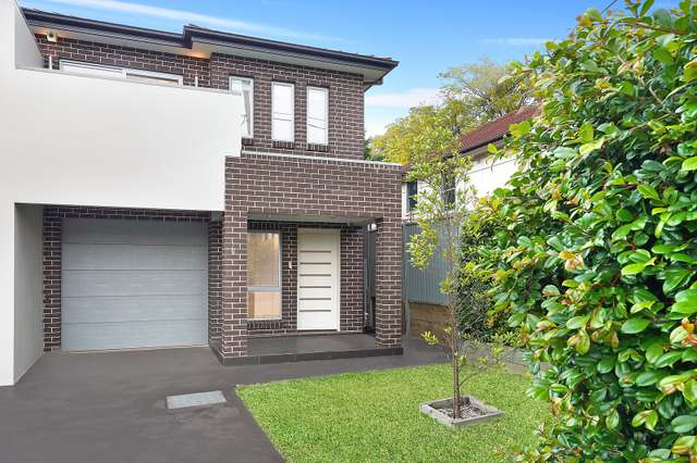 6 Marguerette Street, Ermington NSW 2115