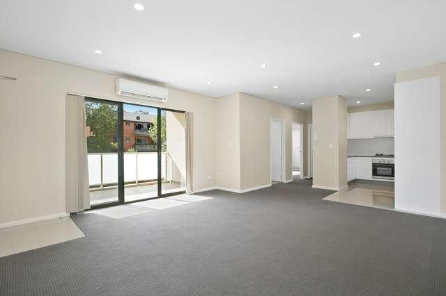 9/8 Wigram Street, Harris Park NSW 2150
